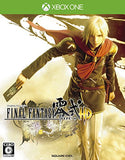 Thumbnail 1 for Final Fantasy Type-0 HD