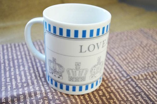 Image 3 for Uta no☆Prince-sama♪ - Maji Love 2000% - Mug (Broccoli)