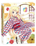 Thumbnail 2 for Kiniro Mosaic Vol.5