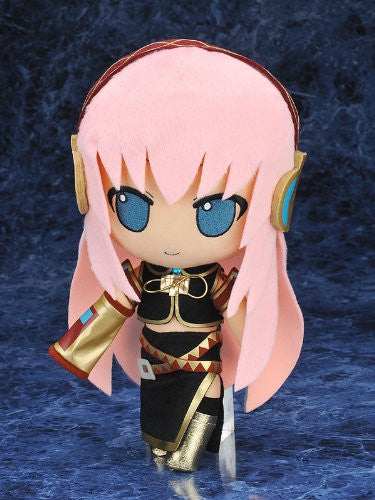 Image 3 for Vocaloid - Megurine Luka - Nendoroid Plus - 009 (Gift)
