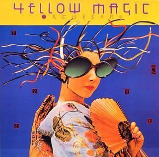 Image for Yellow Magic Orchestra