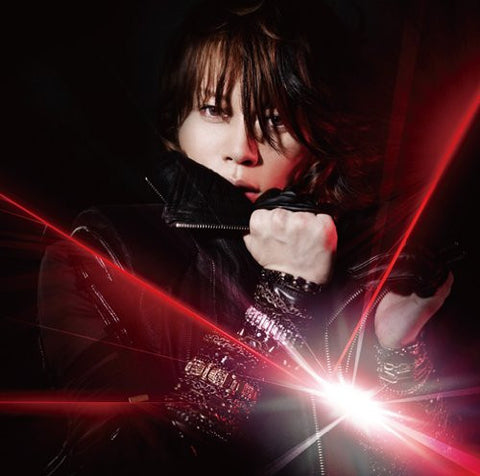 Image for Save The One, Save The All / T.M.Revolution [Limited Edition]