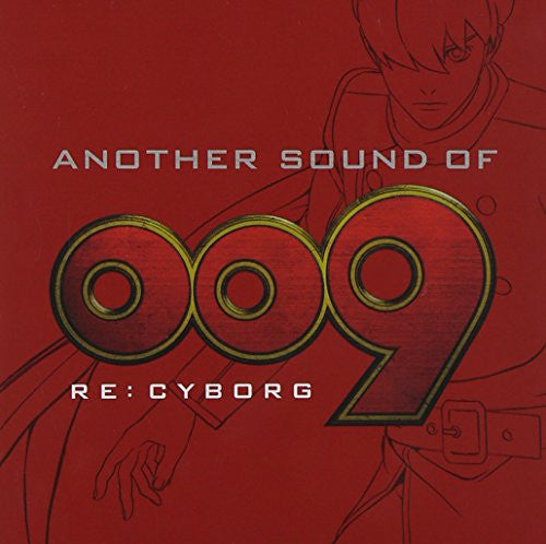 Image 1 for ANOTHER SOUND OF 009 RE:CYBORG