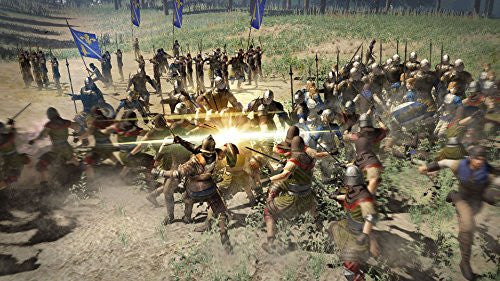 Image 8 for Bladestorm: The Hundred Years' War & Nightmare - PS4