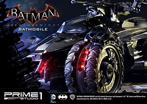 Image 7 for Batman: Arkham Knight - Museum Masterline Series MMDC-03 - Batmobile - 1/10 (Prime 1 Studio)