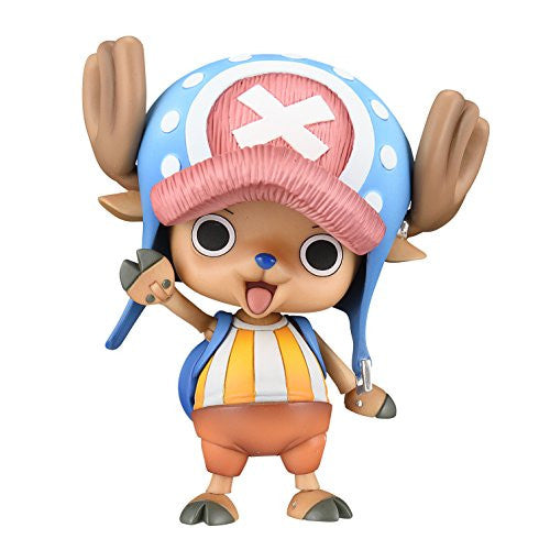 Image 8 for One Piece - Tony Tony Chopper - Variable Action Heroes (MegaHouse)