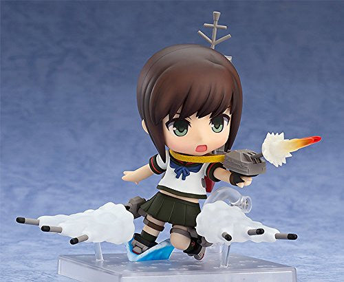 Image 5 for Kantai Collection ~Kan Colle~ - Fubuki - Nendoroid #764 - Kai Ni (Good Smile Company)