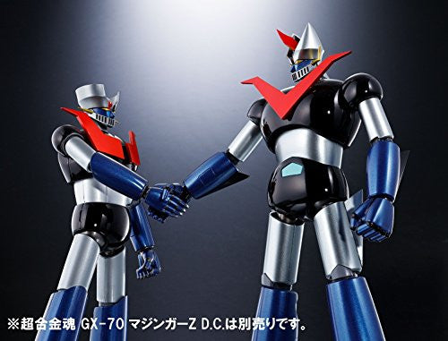 Image 3 for Great Mazinger - Soul of Chogokin GX-73 - D.C.