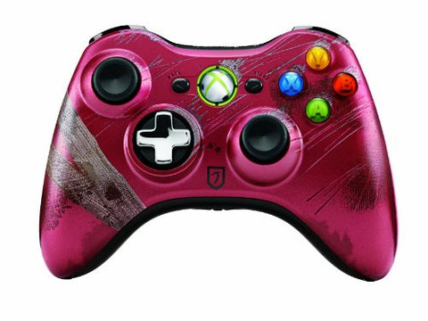 Image for Xbox 360 Wireless Controller SE [Tomb Raider Limited Edition]