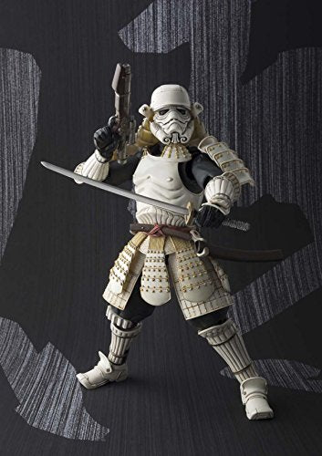 Image 8 for Star Wars - Stormtrooper - Movie Realization - Ashigaru (Bandai)