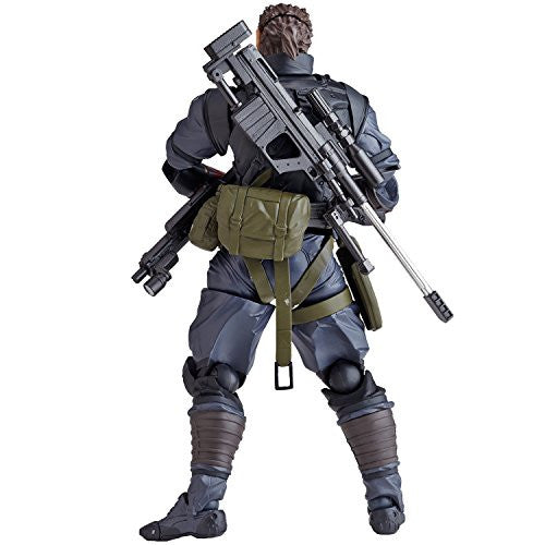 Image 5 for Metal Gear Solid V: The Phantom Pain - Venom Snake - Vulcanlog 004 - Sneaking Suit ver. (Union Creative International Ltd)