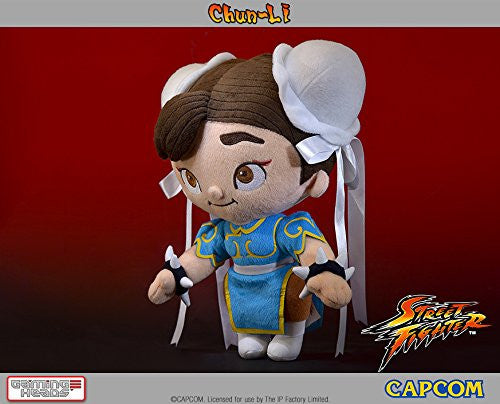 Image 2 for Street Fighter II - Chun-Li (Mamegyorai)