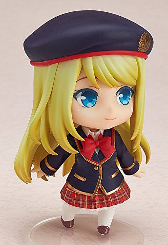 Image 5 for Girlfriend (Kari) - Chloe Lemaire - Nendoroid #485 (Good Smile Company)