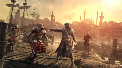 Image 6 for Assassin's Creed: Revelations