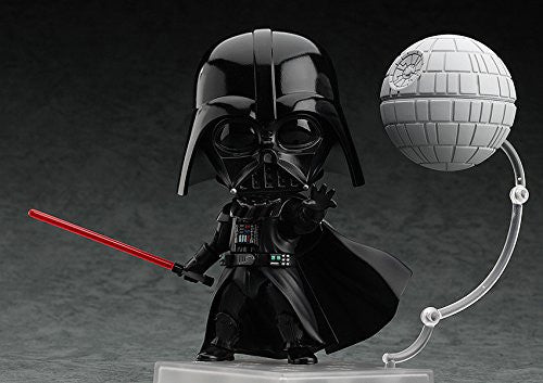 Image 7 for Star Wars - Darth Vader - Nendoroid #502 (Good Smile Company)