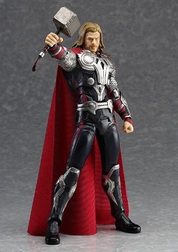 Image 2 for The Avengers - Thor - Figma #216 (Max Factory)