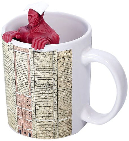 Image for Shingeki no Kyojin - Colossal Titan - Mug (ACG)