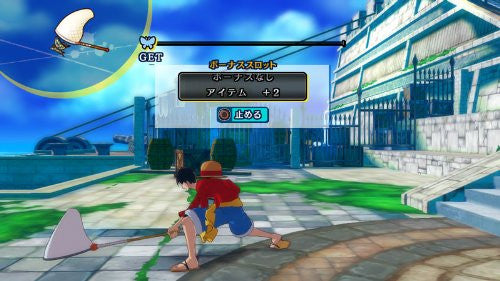 Image 2 for One Piece: Unlimited World R