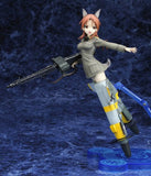 Thumbnail 3 for Strike Witches - Minna-Dietlinde Wilcke - 1/8 (Kotobukiya)