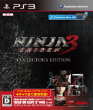 Thumbnail 1 for Ninja Gaiden 3 Collector's Edition