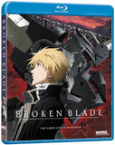 Broken Blade: The Complete Film Series - 2