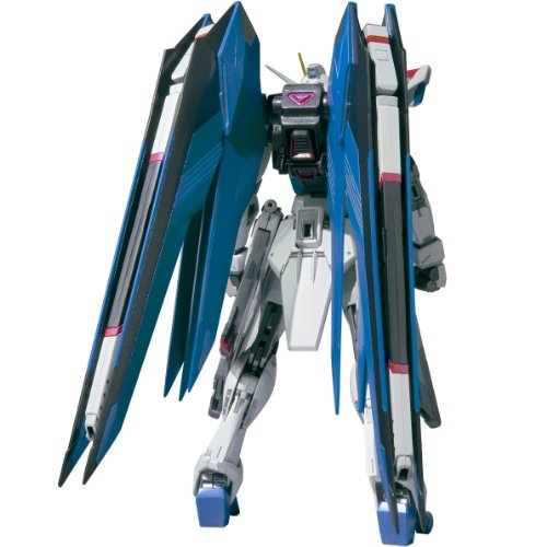 Image 2 for Kidou Senshi Gundam SEED - ZGMF-X10A Freedom Gundam - Metal Build - 1/100 (Bandai)