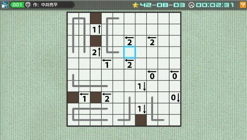 Image 5 for Nikoli no Sudoku V: Shugyoku no 12 Puzzle
