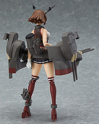 Image 3 for Kantai Collection ~Kan Colle~ - Mutsu - Figma #242 (Max Factory)