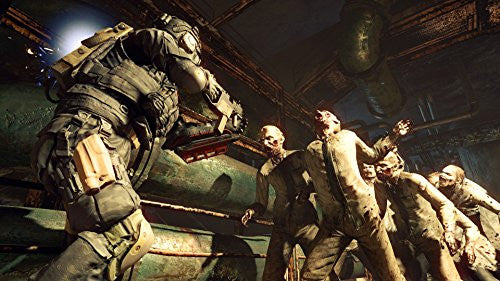 Image 8 for Biohazard Umbrella Corps