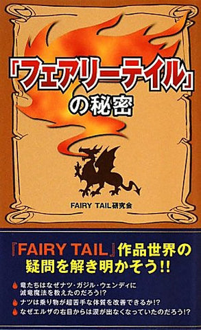 "Image for Fairy Tale: Secret Of The ""Fairy Tale"" Second Edition Research Book"