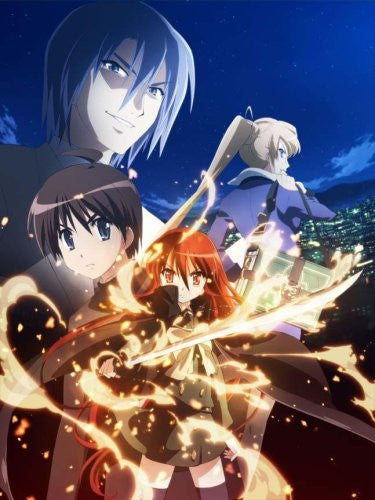 Image 1 for Shakugan No Shana Dierctor's Cut