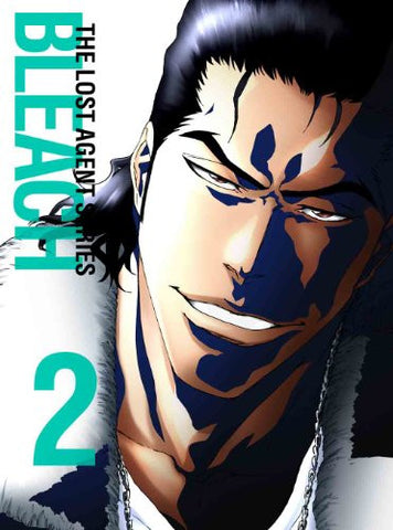Image for Bleach: The Lost Substitute Shinigami Arc / Shinigami Daiko Shoshitsu Hen 2