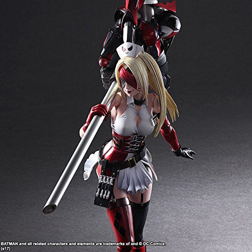 Image 8 for Batman - Harley Quinn - Play Arts Kai - Variant Play Arts Kai (Square Enix)
