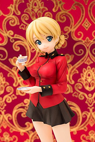 Image 5 for Girls und Panzer der Film - Darjeeling - 1/7 (Ques Q)