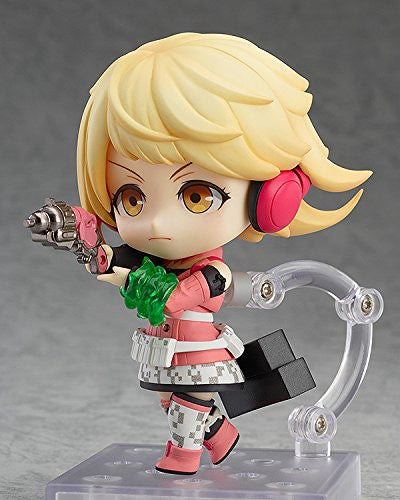 "Image 3 for Freedom Wars - Beatrice ""Lily"" Anastasi - Nendoroid #474 (Good Smile Company)"