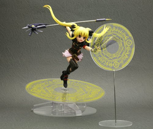 Image 7 for Mahou Shoujo Lyrical Nanoha The Movie 1st - Fate Testarossa - 1/8 (Kotobukiya)