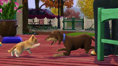 Image 3 for The Sims 3: Pets