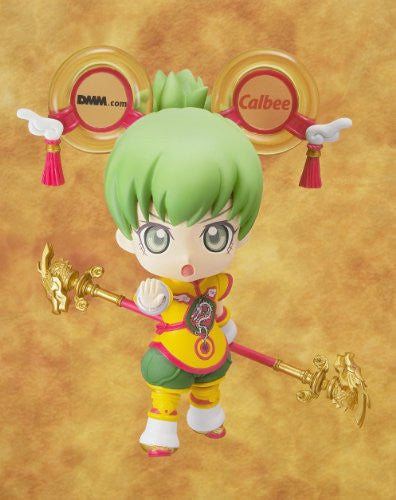 Image 3 for Tiger & Bunny - Dragon Kid - Chibi-Arts (Bandai)