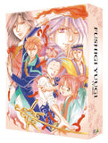 Fushigi Yugi TV Box - 2