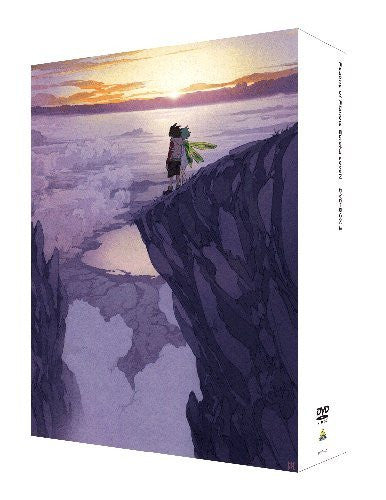 Image 1 for Psalms Of Planets Eureka Seven / Koukyoushihen Eureka Seven DVD Box 2 [Limited Pressing]