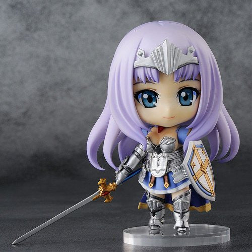Image 2 for Queen's Blade Rebellion - Annelotte - Nendoroid #245a (FREEing)