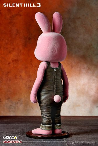 Silent Hill 3 - Robbie The Rabbit - 1/6 - Pink (Gecco, Mamegyorai)