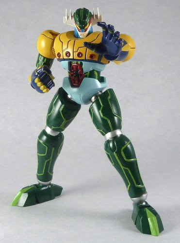 Image 1 for Super Robot Mach Baron - Mach Baron - Dynamite Action! - 05 (Evolution-Toy)
