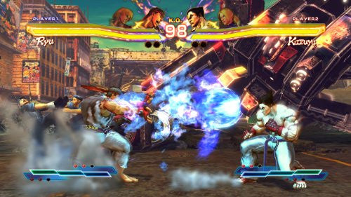 Image 4 for Street Fighter X Tekken