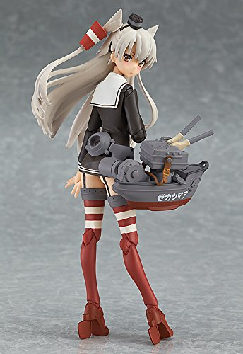 Image 6 for Kantai Collection ~Kan Colle~ - Amatsukaze - Rensouhou-kun - Figma #240 (Max Factory)