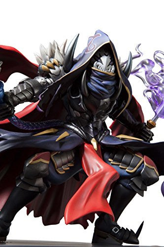Image 8 for Puzzle & Dragons - Meikaishin Inferno Hades - Ultimate Modeling Collection Figure (Plex)