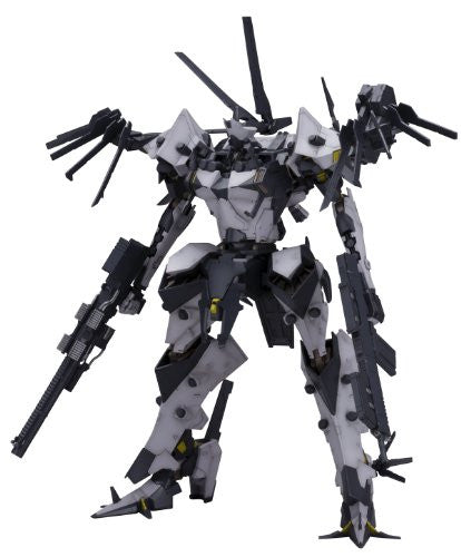 Image 9 for Armored Core - BFF 063AN Ambient - Variable Infinity - 1/72 (Kotobukiya)