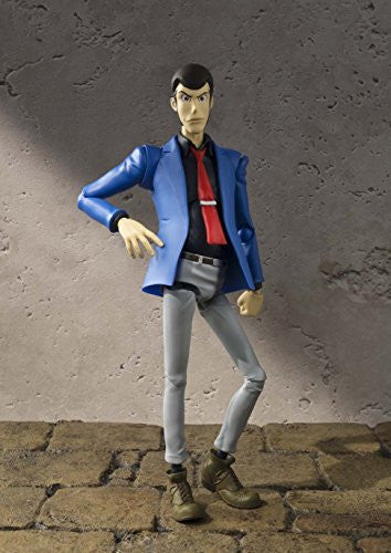 Image 10 for Lupin III - Lupin the 3rd - S.H.Figuarts (Bandai)