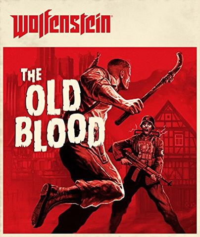 Image for Wolfenstein: The Old Blood