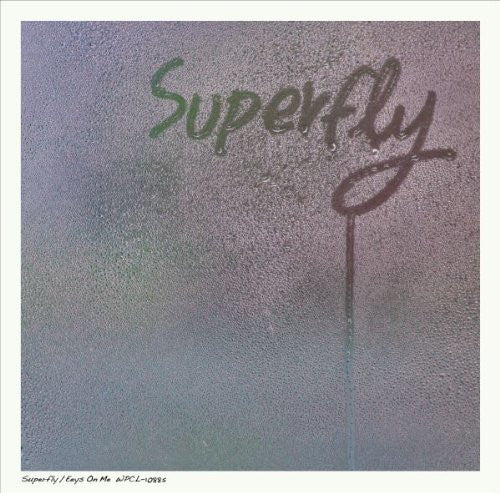 Image 1 for Eyes On Me / Superfly